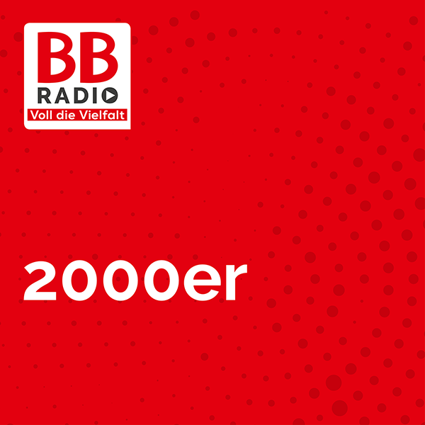 BB RADIO - 2000er Logo