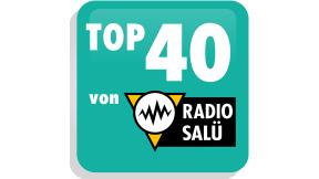 RADIO SALÜ Top 40 Logo