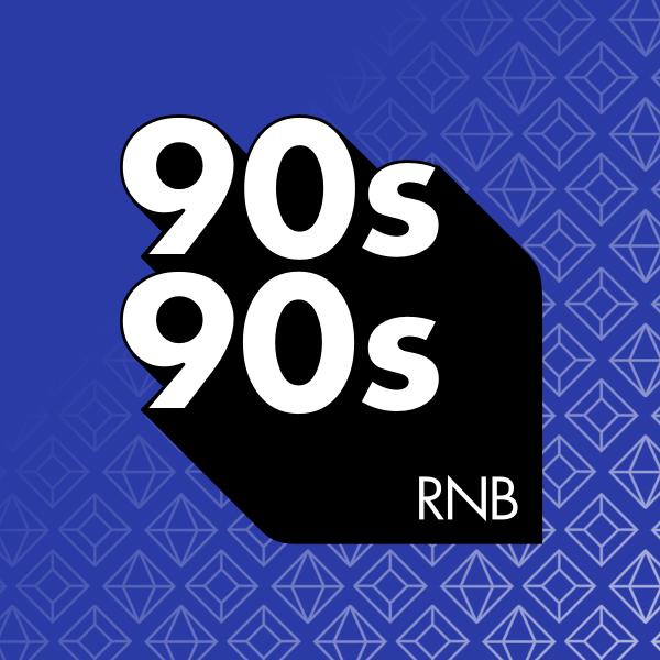 90s90s RnB Logo