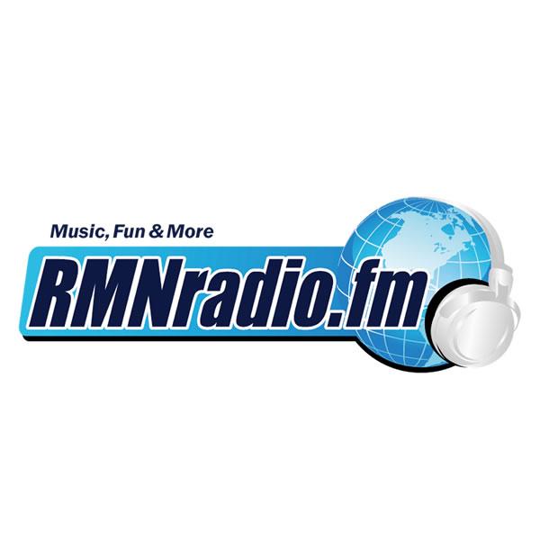RMNradio Logo