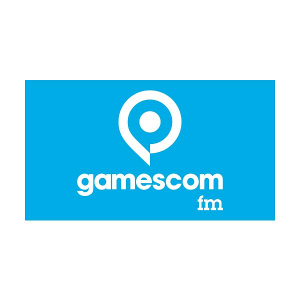 sunshine live - gamescom.fm Logo