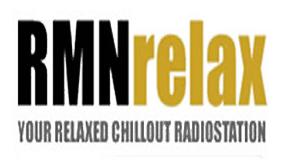 RMNrelax Logo