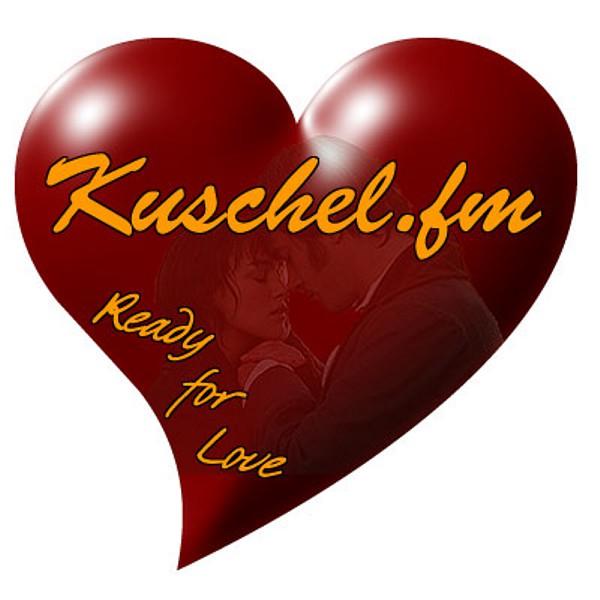 Kuschel.fm by RMNradio Logo