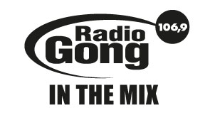 Radio Gong Würzburg - In The Mix Logo