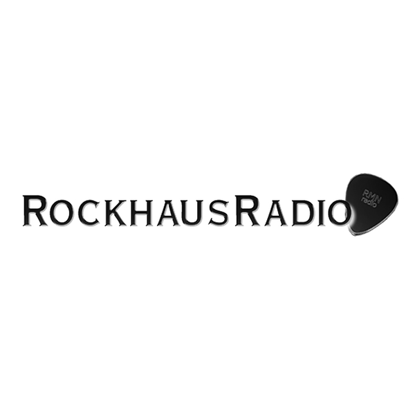 Rockhausradio by RMNradio Logo
