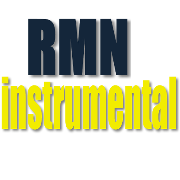 Instrumentalhits by RMNradio Logo