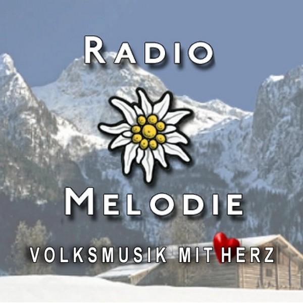 Radio Melodie by RMNradio Logo