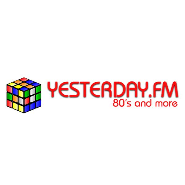 Yesterday.fm by RMNradio Logo
