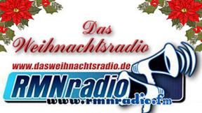 RMNchristmas  Logo
