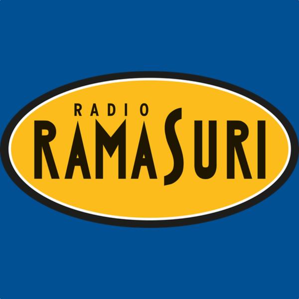 Radio Ramasuri Logo