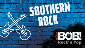 Radio BOB! Southern Rock Logo
