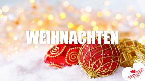 Schlager Radio Weihnachten Logo