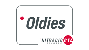 HITRADIO RTL - Oldies Logo