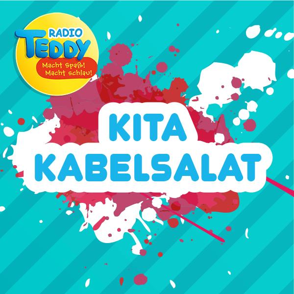 Radio TEDDY Kita Kabelsalat Logo