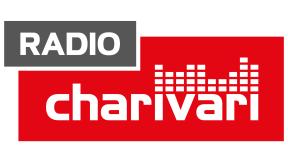 Das neue Charivari  Logo