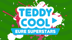 Radio TEDDY - TEDDY COOL - Eure Superstars Logo