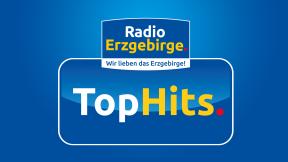 Radio Erzgebirge - Top Hits Logo