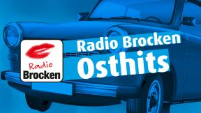 Radio Brocken Osthits Logo
