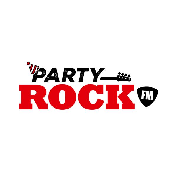 Mythen der Rockgeschichte.FM • Die größten Mythen und Momente des Rock • Rockland Radio Logo