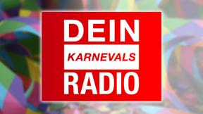 Radio K.W. – Dein Karnevals Radio Logo