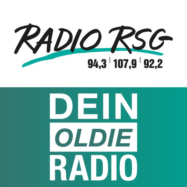Radio RSG Oldie Radio Logo