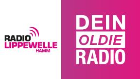 Radio Lippe Welle Hamm - Oldie Radio Logo
