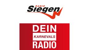 Radio Siegen - Dein Karnevals Radio Logo