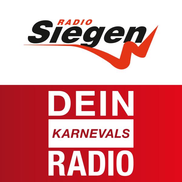 Radio Siegen Karnevals Radio Logo