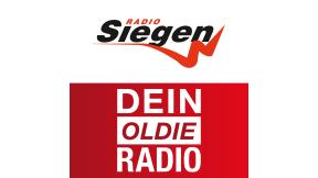 Radio Siegen - Dein Oldie Radio Logo