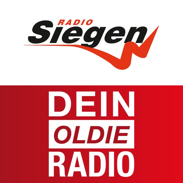 Radio Siegen Oldie Radio Logo