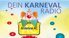 Antenne AC - Dein Karnevals Radio Logo