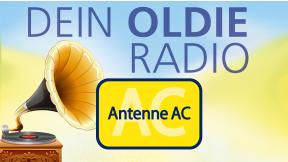 Antenne AC - Oldie Radio Logo