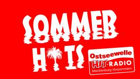 Ostseewelle Sommerhits Logo