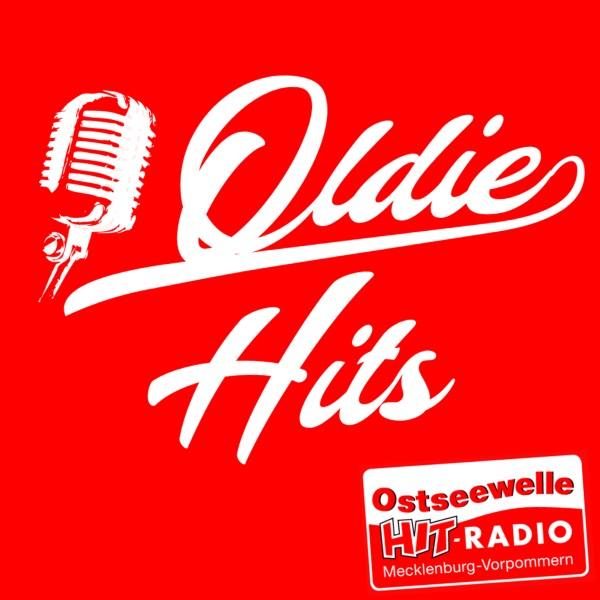 Ostseewelle Oldie Hits Logo