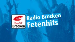 Radio Brocken Fetenhits Logo