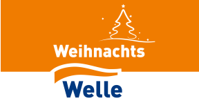 LandesWelle WeihnachtsWelle Logo