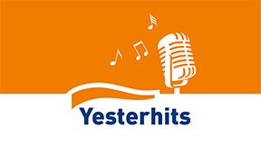 LandesWelle Yesterhits Logo