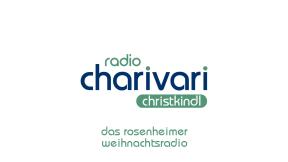 Charivari Christkindl - das Weihnachtsradio Logo
