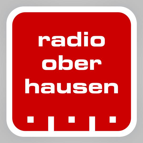 Radio Oberhausen Logo
