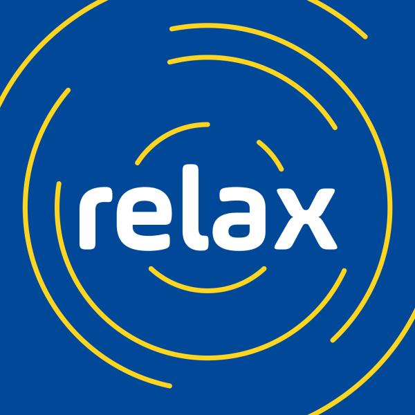 ANTENNE BAYERN Relax Logo