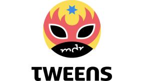 MDR TWEENS Logo