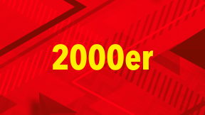 104.6 RTL 2000er Logo