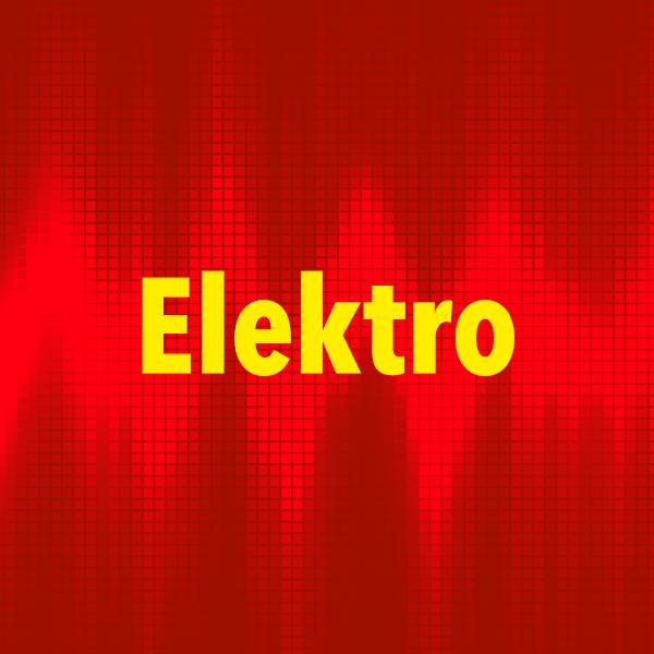 104.6 RTL Elektro Logo