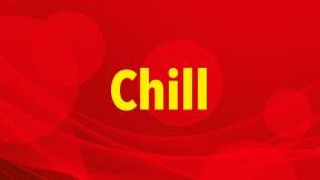 104.6 RTL Chill Logo