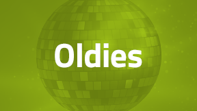 Spreeradio Oldies Logo