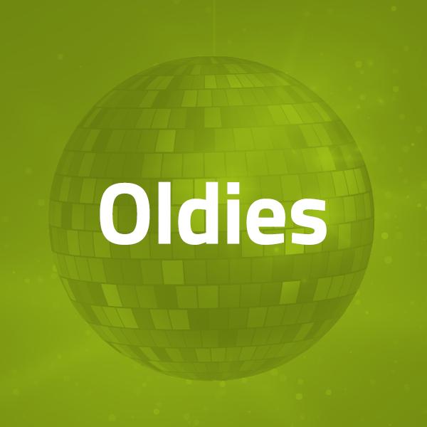 Spreeradio Oldies Logo