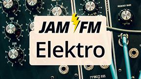 JAM FM Elektro Logo