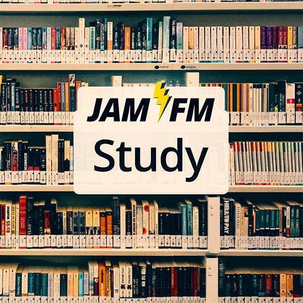 JAM FM Study Logo