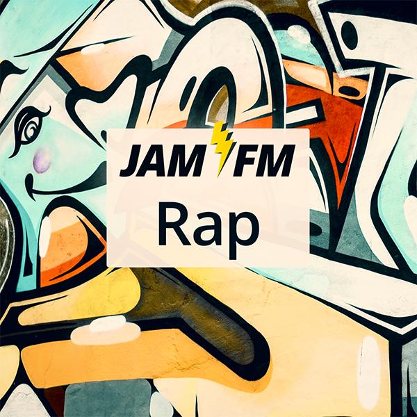 JAM FM Rap Logo