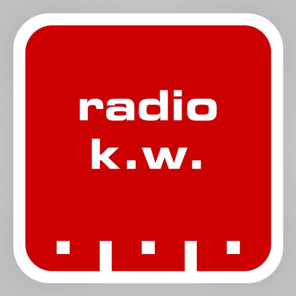 Radio K.W. Logo